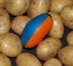 Tuberlog Electronic Potato PTR400